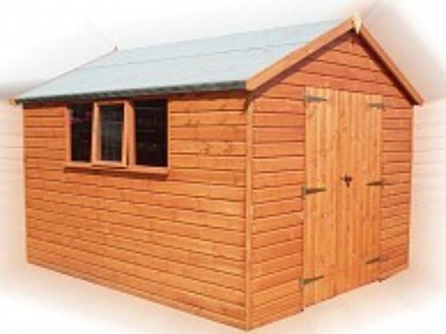 garden sheds workshops - Garden Sheds Haydock