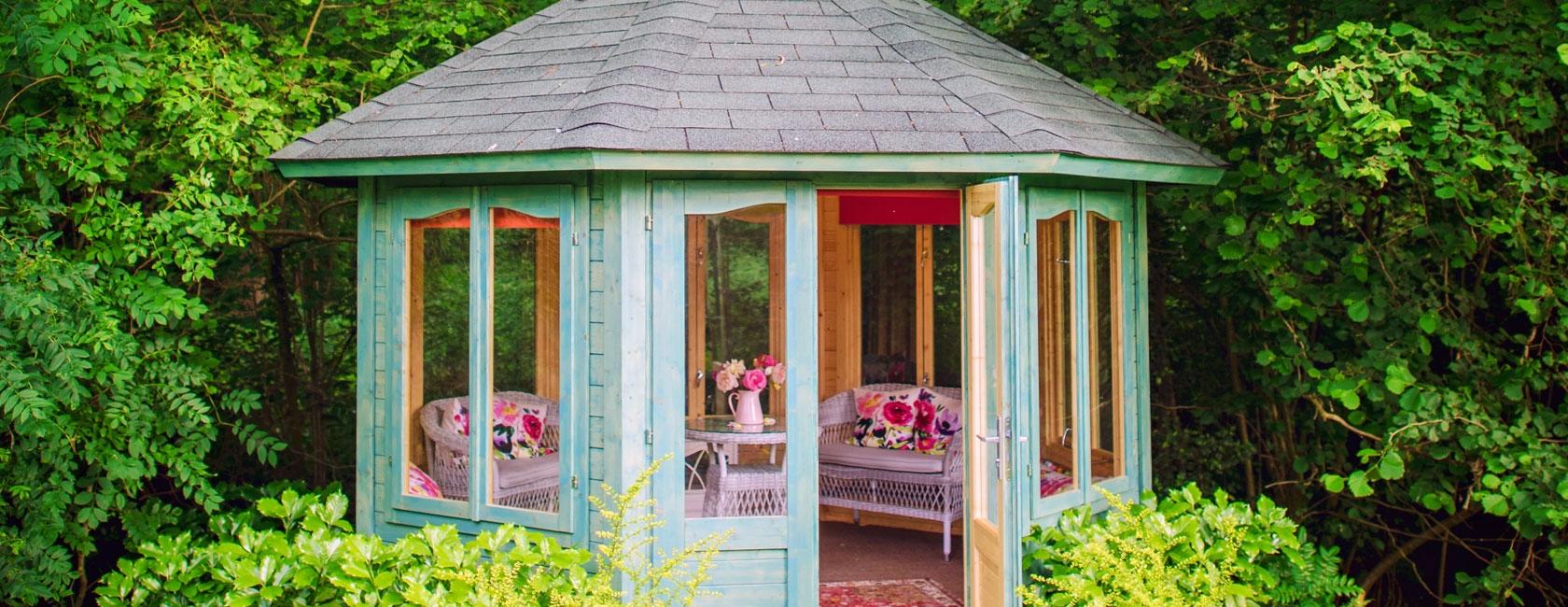 Haydock Garden Buildings, Sheds, Summer Houses, Log Cabins