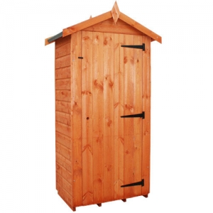 Timber Tooltidy Sheds